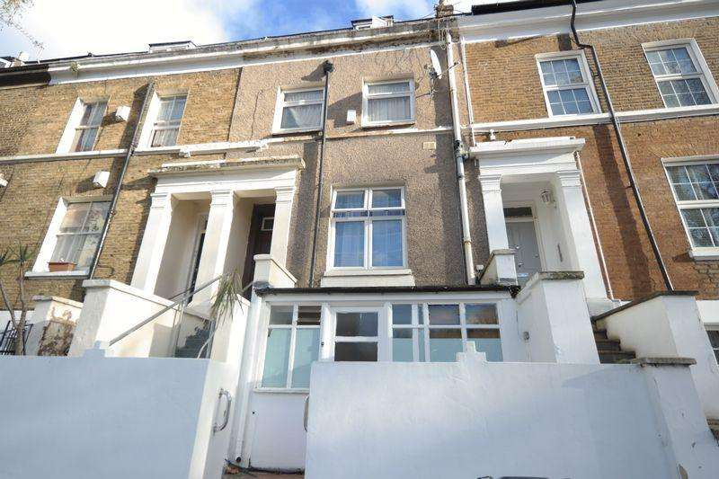 6 Bedrooms Terraced House for sale in Brookhill Road, Woolwich