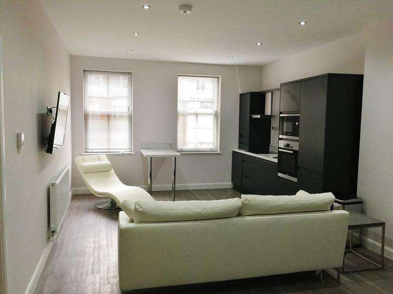 1 Bedroom Apartment Flat for sale in Coronation walk, Southport