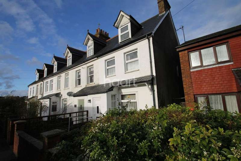4 Bedrooms End Of Terrace House for sale in Main Road, Biggin Hill