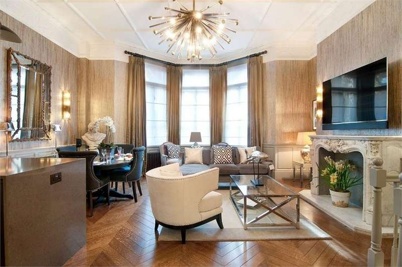 2 Bedrooms Flat for sale in Hans Place, London