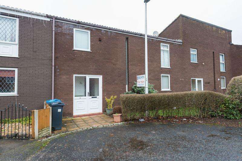4 Bedrooms Town House for sale in Stone Barn Lane, Palacefields, Runcorn