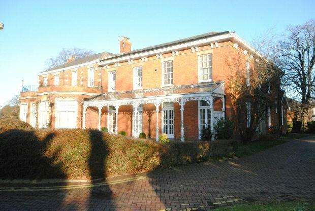 2 Bedrooms Flat for sale in Pelham Road, GRIMSBY