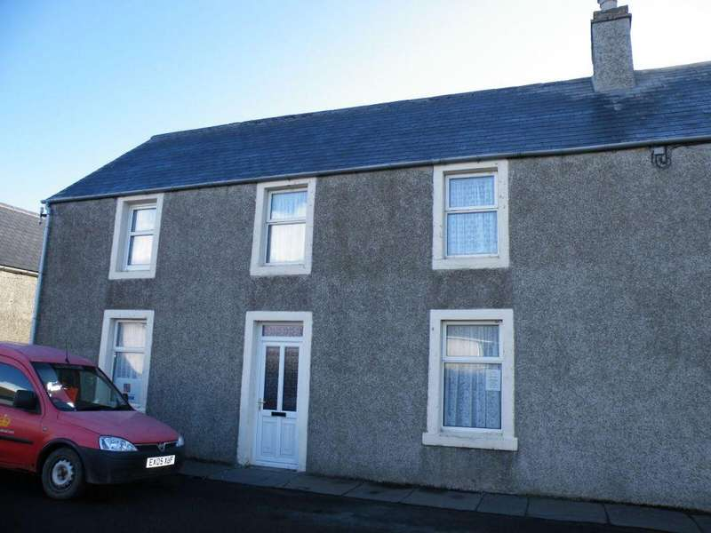 4 Bedrooms Semi Detached House for sale in Hayfield, Sanday, Orkney
