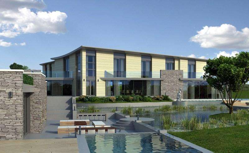 6 Bedrooms House for sale in Croit Ny Cabbyl, Ballamenagh Road, Lonan, IM4 6AQ