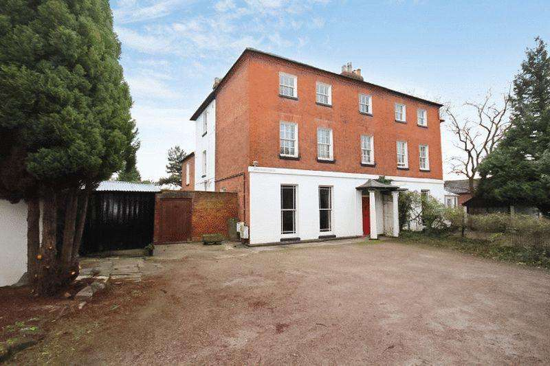 6 Bedrooms Semi Detached House for sale in Aylestone Hill