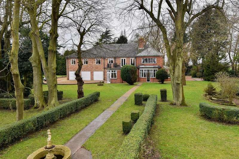 7 Bedrooms Detached House for sale in Onslow Lane, Gedney Drove End