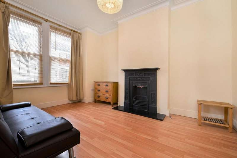 3 Bedrooms Terraced House for sale in Rostella Road, Tooting, SW17