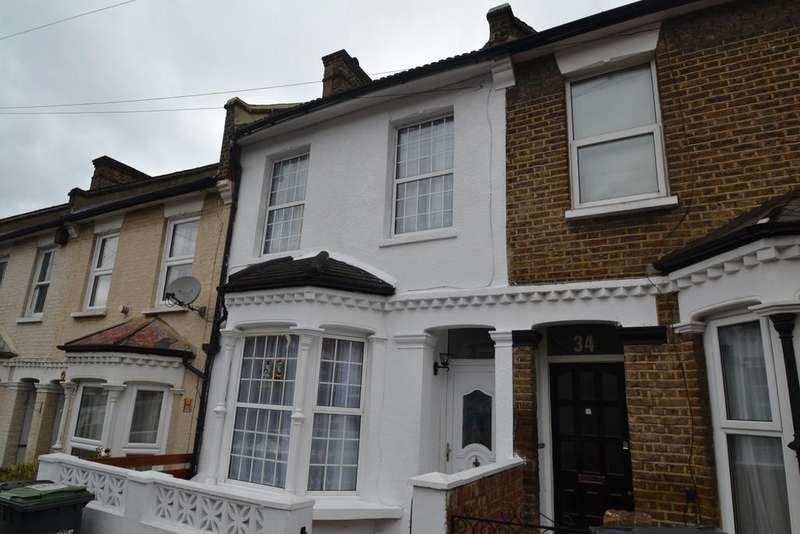 3 Bedrooms Terraced House for sale in Harvard Road Lewisham SE13