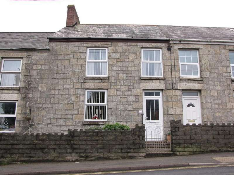 4 Bedrooms Terraced House for sale in St. Stephen
