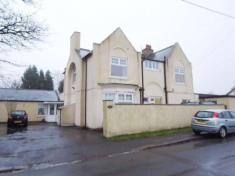 25 Bedrooms Detached House for sale in Sycamore Terrace, Haswell, DH6