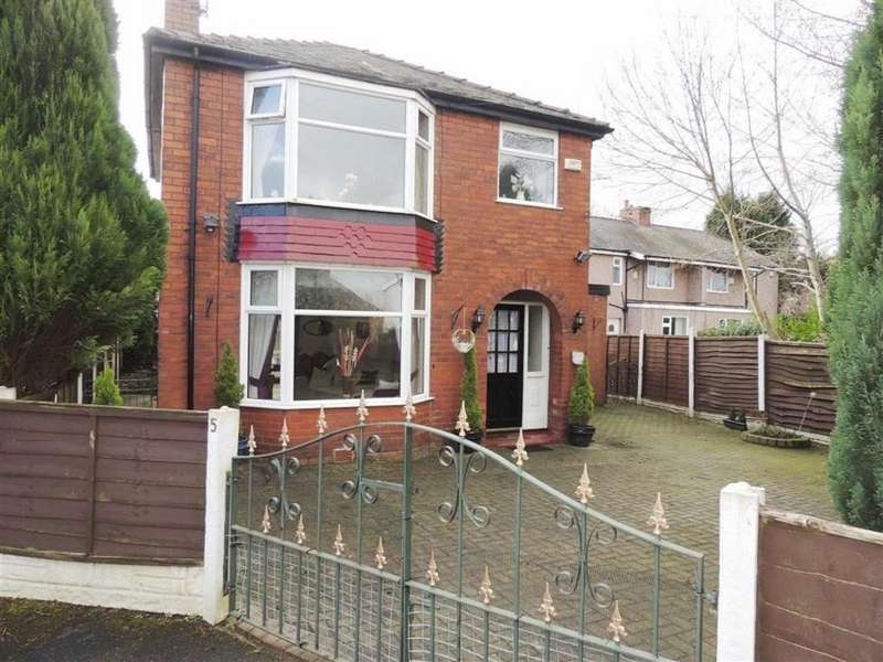 3 Bedrooms Property for sale in Milton Avenue, Droylsden, Manchester