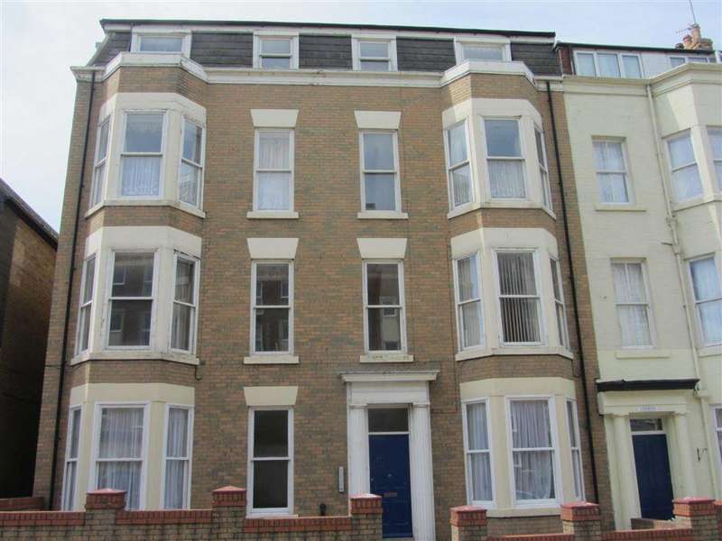 2 Bedrooms Apartment Flat for sale in 120-122 North Marine Road, Scarborough, North Yorkshire