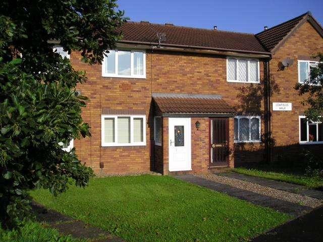2 Bedrooms House for sale in Lowfields Walk, Ingleby Barwick, Stockton-On-Tees
