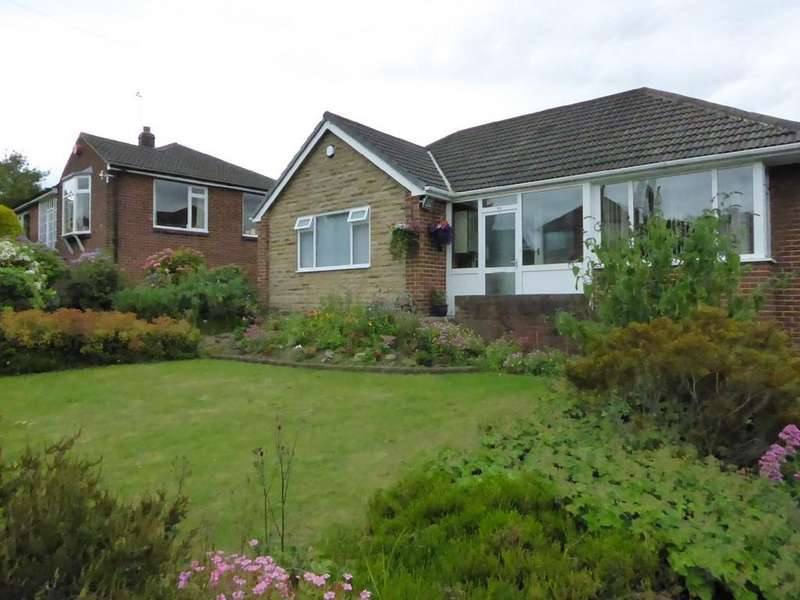 2 Bedrooms Detached Bungalow for sale in Frank Lane, Dewsbury