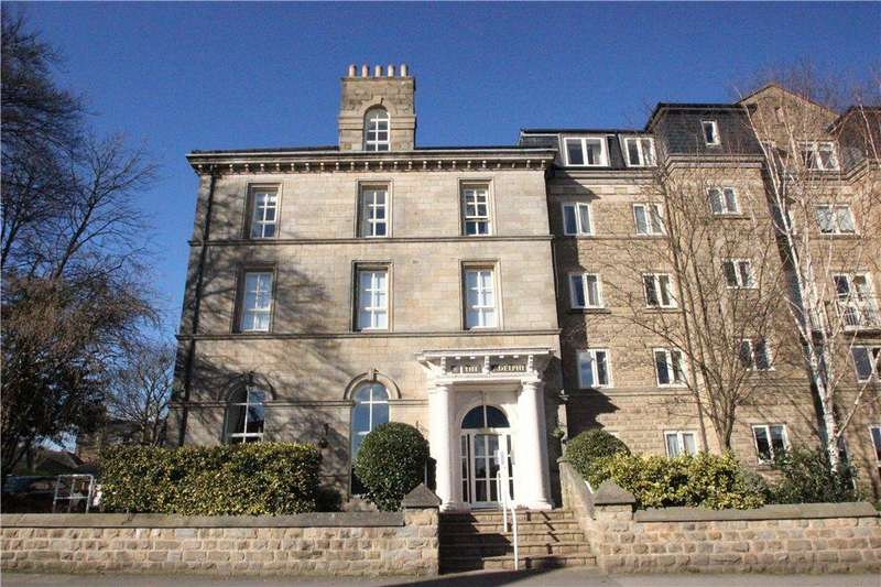 1 Bedroom Retirement Property for sale in The Adelphi, Cold Bath Road, Harrogate