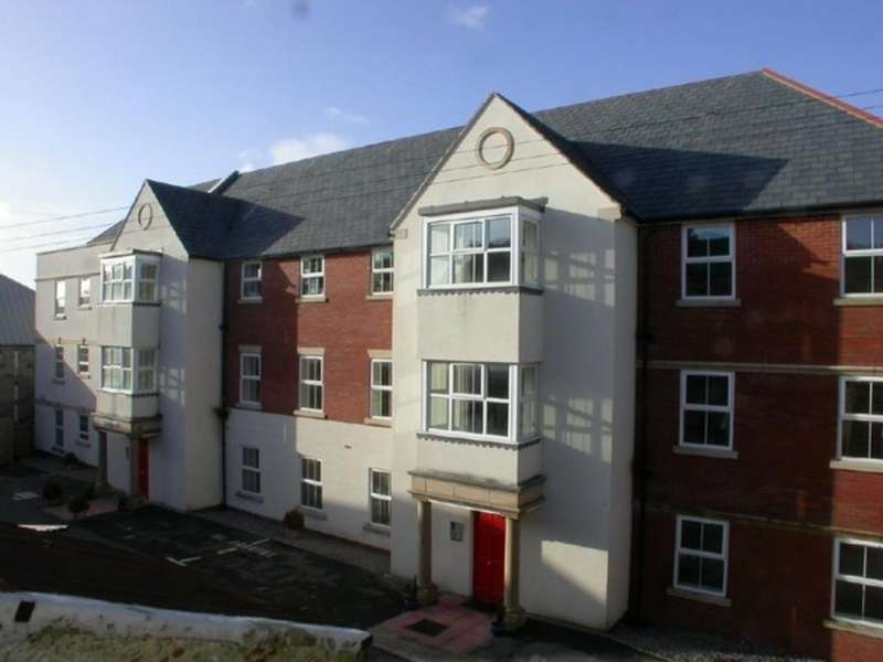 2 Bedrooms Apartment Flat for sale in Mellowes Court , West Street