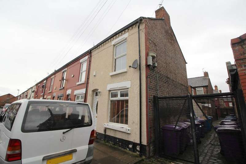 2 Bedrooms Terraced House for sale in Lawrence Grove
