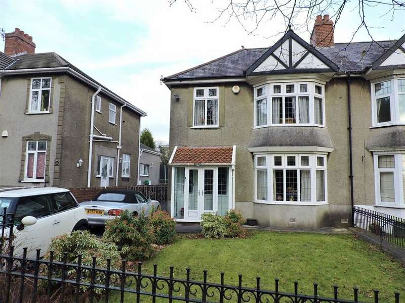 4 Bedrooms Property for sale in Clasemont Road, Morriston