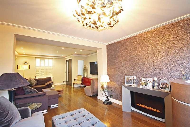 4 Bedrooms Property for sale in Noel Road, Acton, London
