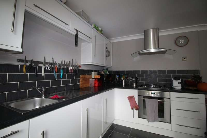 3 Bedrooms End Of Terrace House for sale in Awel Mor, Cardiff, Glamorgan, CF23