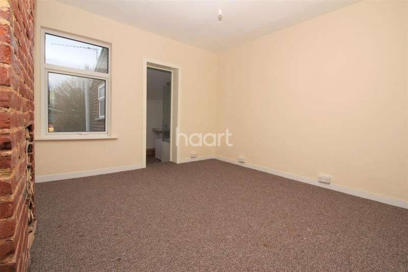 2 Bedrooms Terraced House for sale in Sprowston Road