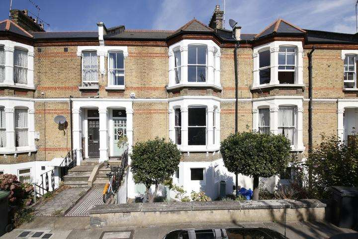 4 Bedrooms House for sale in Musgrove Road, London, SE14