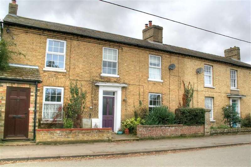 4 Bedrooms Cottage House for sale in High Street, Swavesey, Cambridge