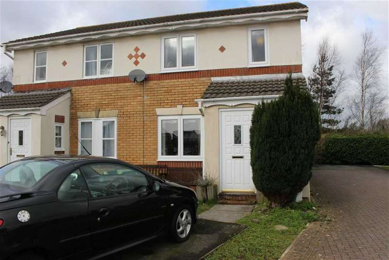 3 Bedrooms Property for sale in Nicholas Court, Gorseinon
