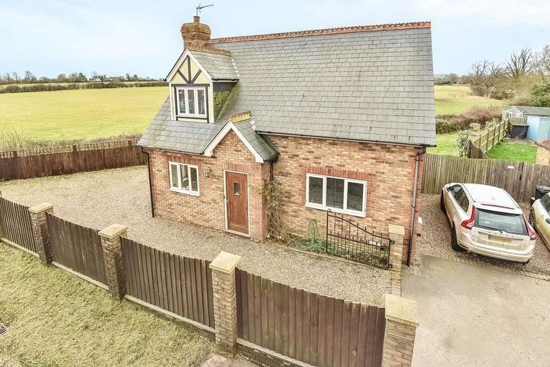 3 Bedrooms Detached House for sale in Headcorn