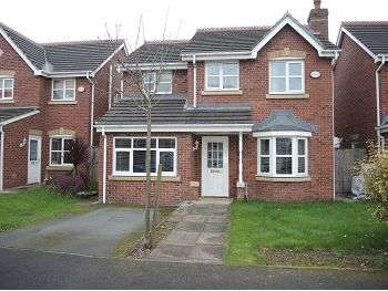 3 Bedrooms Detached House for sale in General Drive, West Derby, Liverpool