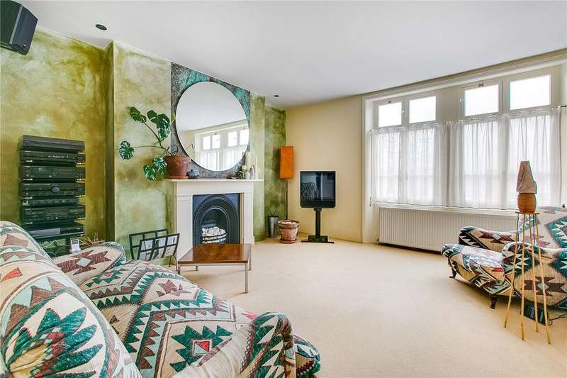 2 Bedrooms Flat for sale in Friars Stile Road, Richmond, Surrey