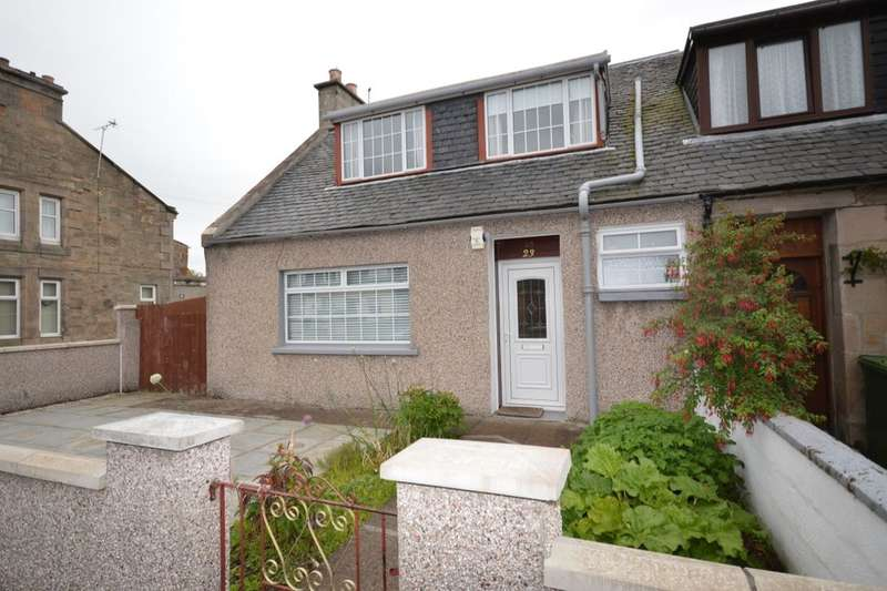 4 Bedrooms Semi Detached House for sale in Telford Road, Inverness, IV3