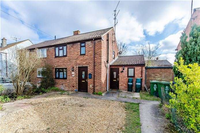 4 Bedrooms Semi Detached House for sale in Keates Road, Cambridge