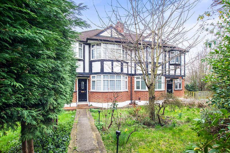 1 Bedroom Flat for sale in Kenley Road, Kingston Upon Thames, KT1