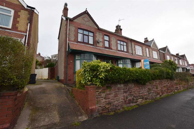 3 Bedrooms Property for sale in Roose Road, Barrow In Furness, Cumbria