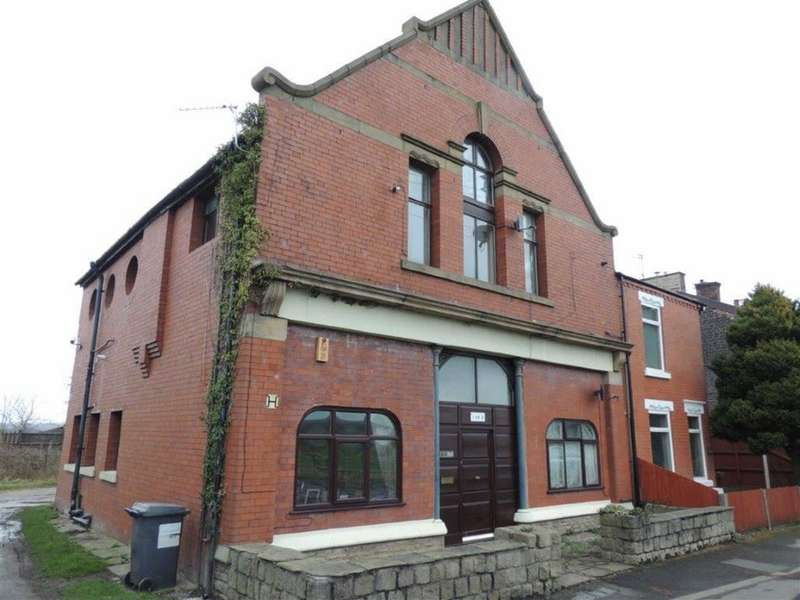 2 Bedrooms Property for sale in Lumb Lane, Droylsden, Manchester