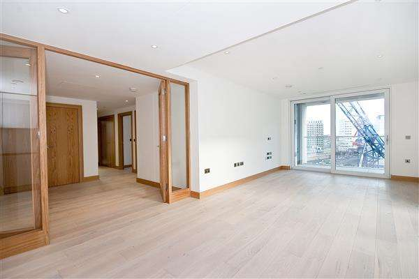 3 Bedrooms Flat for sale in PADDINGTON EXCHANGE, PADDINGTON, W2
