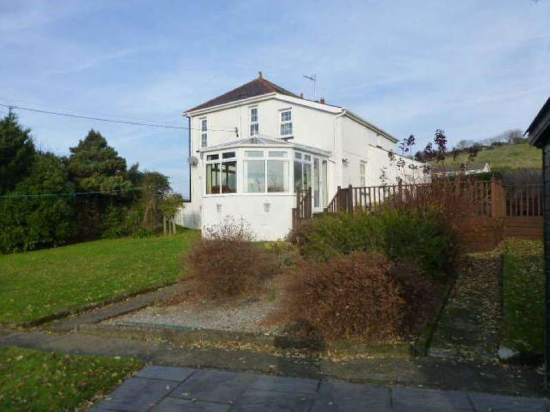 4 Bedrooms House for sale in Aberaeron, Ceredigion