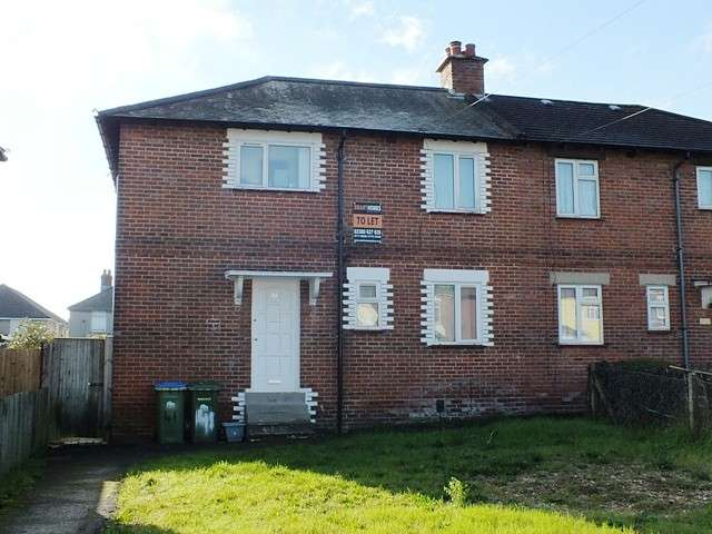 5 Bedrooms House for rent in Swaythling