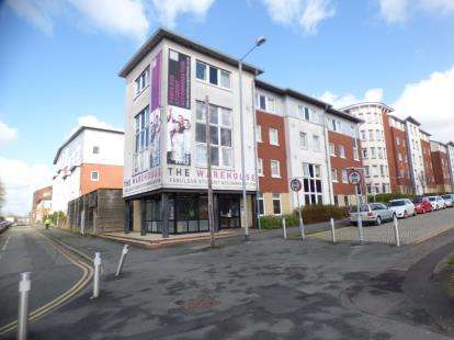 4 Bedrooms Flat for sale in The Warehouse Apartments, Victoria Street, Preston, Lancashire