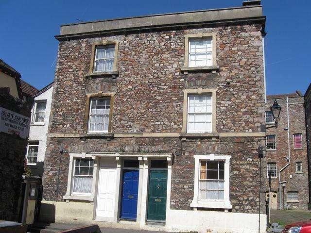 4 Bedrooms Flat for rent in Portland Street, Clifton Village, BRISTOL, BS8