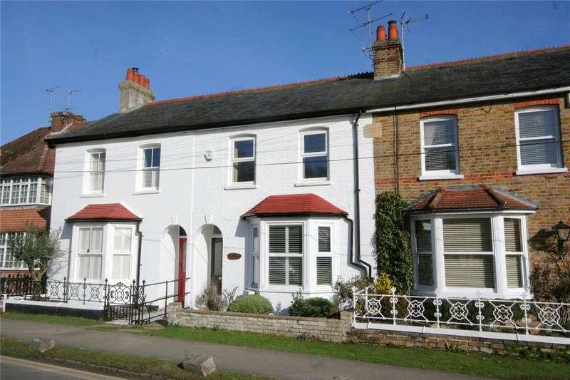 3 Bedrooms Terraced House for sale in West Common, Gerrards Cross, Buckinghamshire