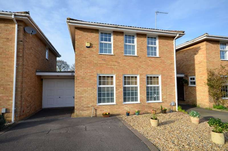4 Bedrooms House for sale in Guildford