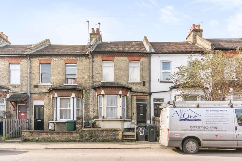 1 Bedroom Flat for sale in Oakleigh Road North, Brunswick Park, N20