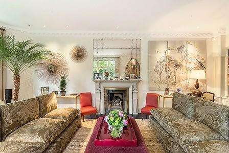 5 Bedrooms House for rent in Hyde Park Gate, London, SW7 5DJ