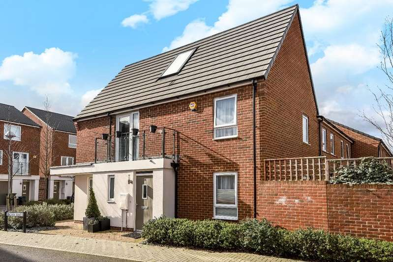 3 Bedrooms End Of Terrace House for sale in Virginia Road Crayford DA1