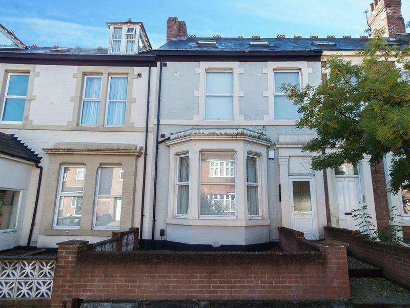 6 Bedrooms Apartment Flat for rent in Westgate Road, Newcastle Upon Tyne