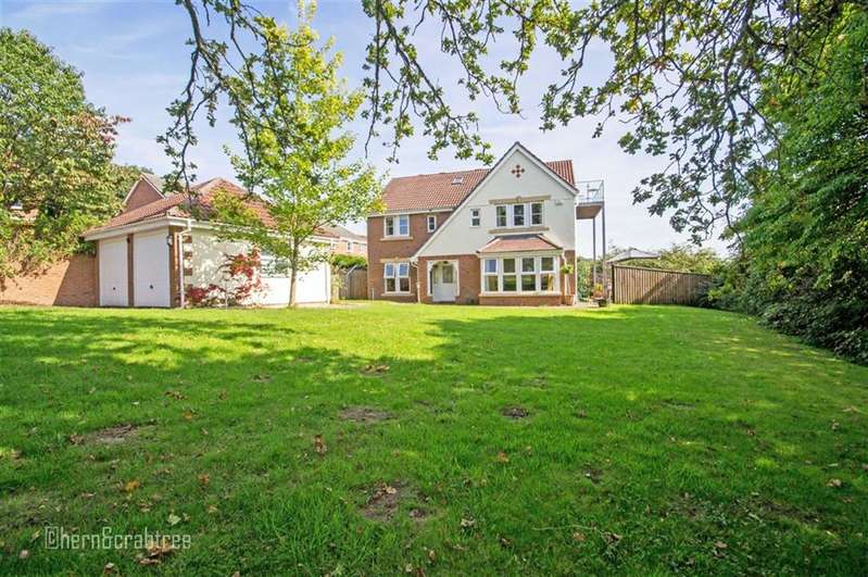 6 Bedrooms Property for sale in Caer Efail, Parc Rhydlafar, St Fagans