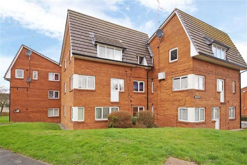 2 Bedrooms Apartment Flat for sale in Harewood Road, Harrogate, North Yorkshire