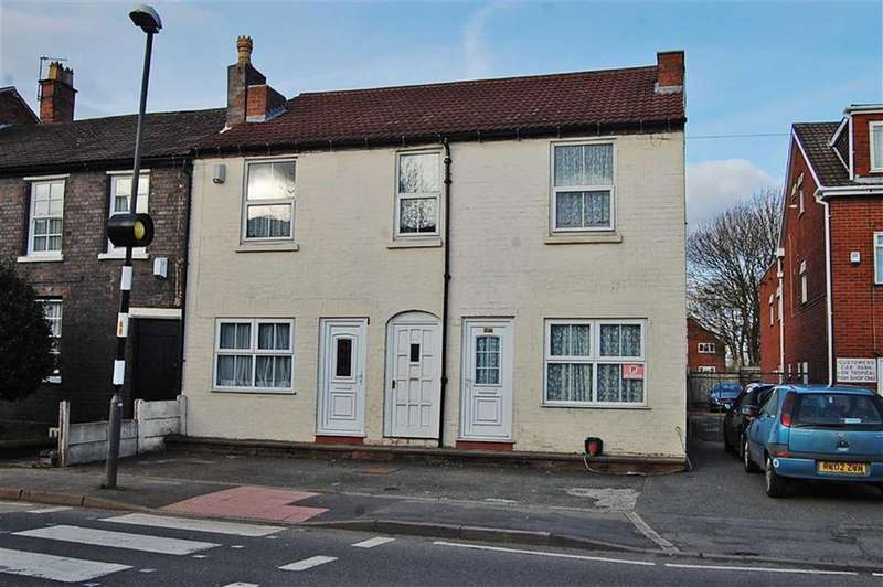 5 Bedrooms End Of Terrace House for sale in Sedgley Road, Woodsetton, Dudley